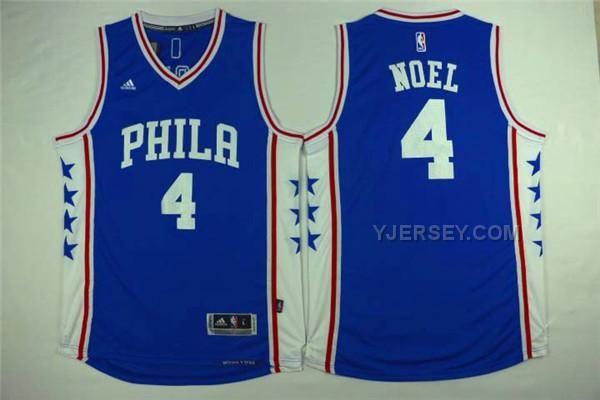 http://www.yjersey.com/nba-76ers-4-nerlens-noel-blue-swingman-jersey.html OnlyCar** **ssa                    27/06/2016 #NBA #76ERS 4 NERLENS NOEL BLUE SWINGMAN JERSEY Free Shipping!