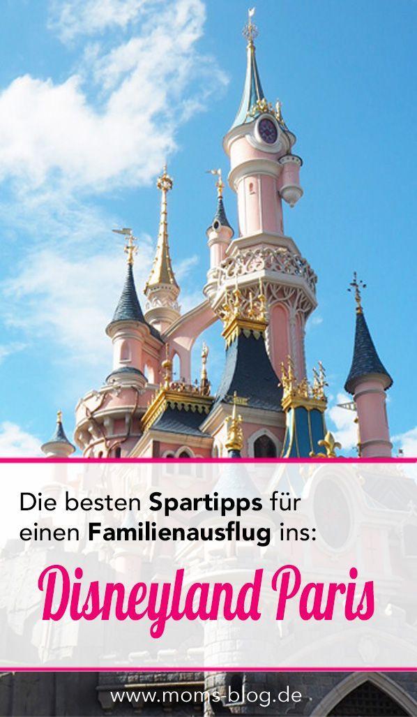 Eure Kinder träumen vom Disneyland Paris? Ich verrate euch, worauf ihr bei eurem Besuch achten solltet, welche Attraktionen bei Kindern besonders beliebt sind und wie ihr bei eurem Besuch viel Geld sparen könnt! :-) Schaut doch mal vorbei http://www.moms-blog.de/disneyland-paris-die-besten-spartipps-uebernachtungsangebote-attraktionen-fuer-familien/ #reisen #disneyland #disneylandparis #paris