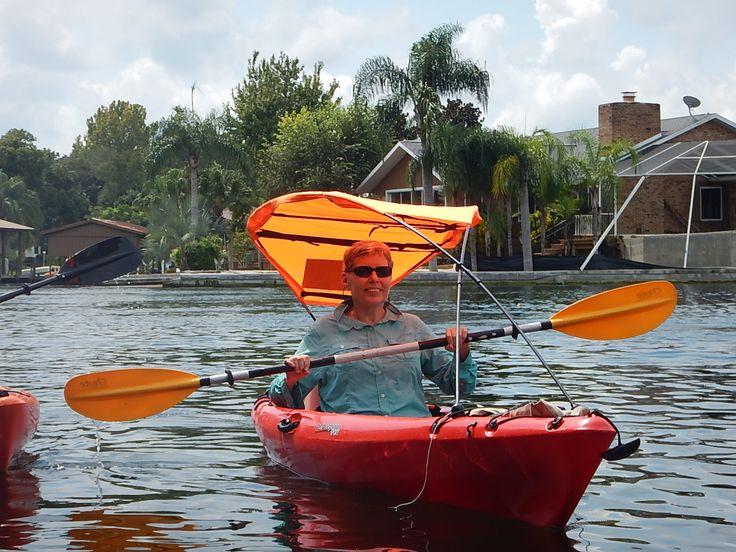 127 best kayaking images on pinterest kayaking kayaks for Best fishing kayak accessories