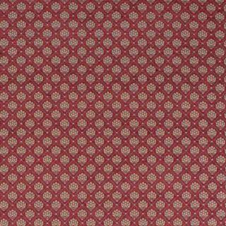 Kennett Scarlet | Warwick Fabrics Australia
