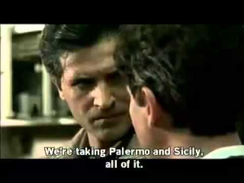 Corleone: An Italian Mini Serie about the life of Salvatore Riina