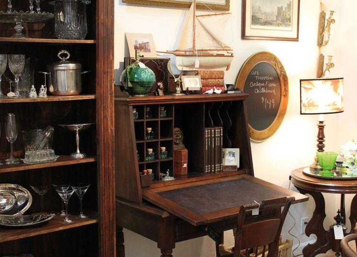 Eastlake 1890 S Pin And Cove Drop Down Secretary Desk Hide Raymond Pinterest Desks F C