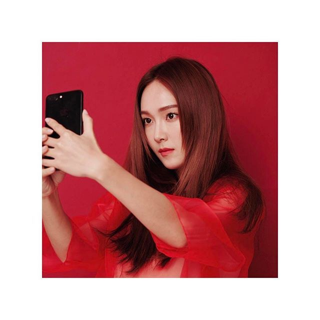 Jessica Jung @jessica.syj on Instagram photo May 24