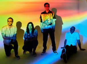 Buy Weezer / Pixies tickets at the Riverbend Music Center in Cincinnati, OH for Jul 06, 2018 07:30 PM at Ticketmaster.