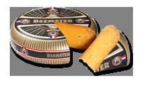 Beemster cheese, amazing