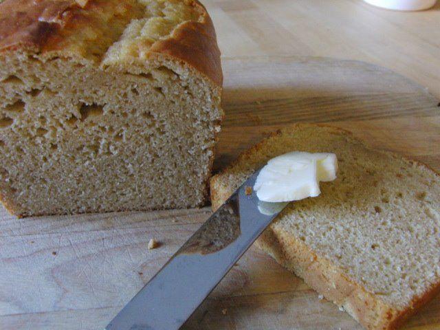 Peanut Butter Bread   Breads   Pinterest