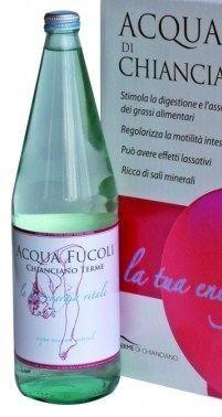 Acqua Fucoli  www.mineralky.com