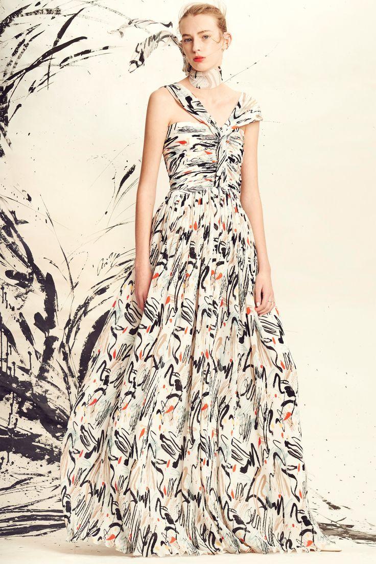 ADEAM Spring 2017 Ready-to-Wear Fashion Show