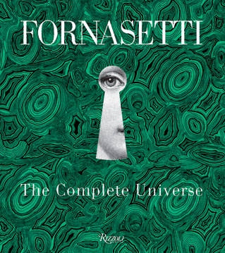 I want! Fornasetti... The complete Universe