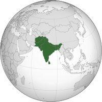 L'Asie du Sud est la région méridionale de l'Asie. Elle comprend le sous-continent indien (Bangladesh, Bhoutan, Inde, Maldives, Népal, Pakistan, Sri Lanka), l'Afghanistan, la Birmanie, et le Tibet chinois