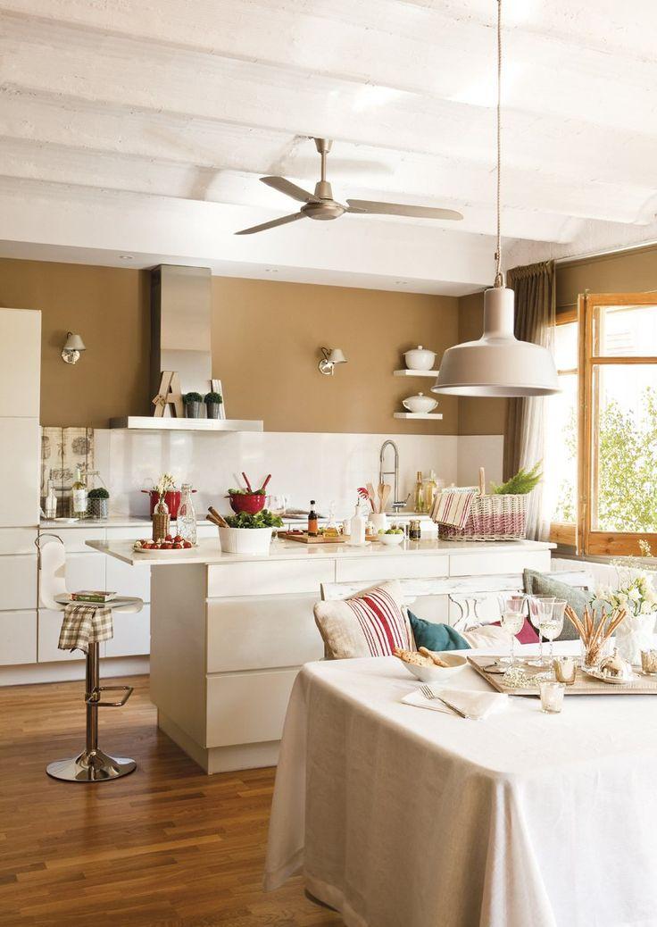 724 best interior design 1 images on pinterest bedroom - Casas pequenas y bonitas ...