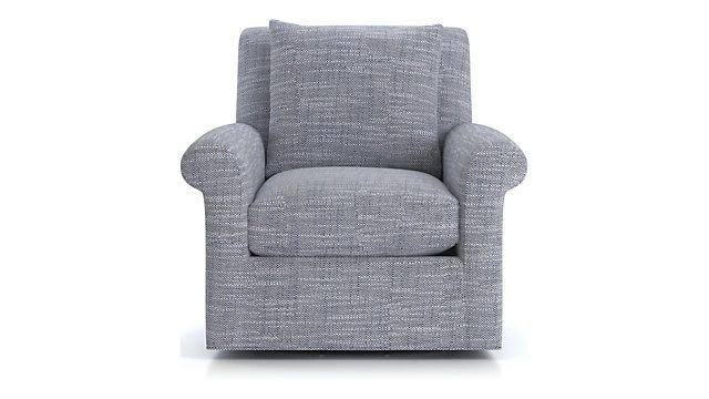 Brilliant Cortina Swivel Chair Reviews Crate And Barrel In 2019 Uwap Interior Chair Design Uwaporg