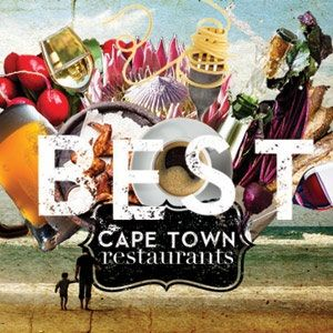 The best restaurants in Cape Town