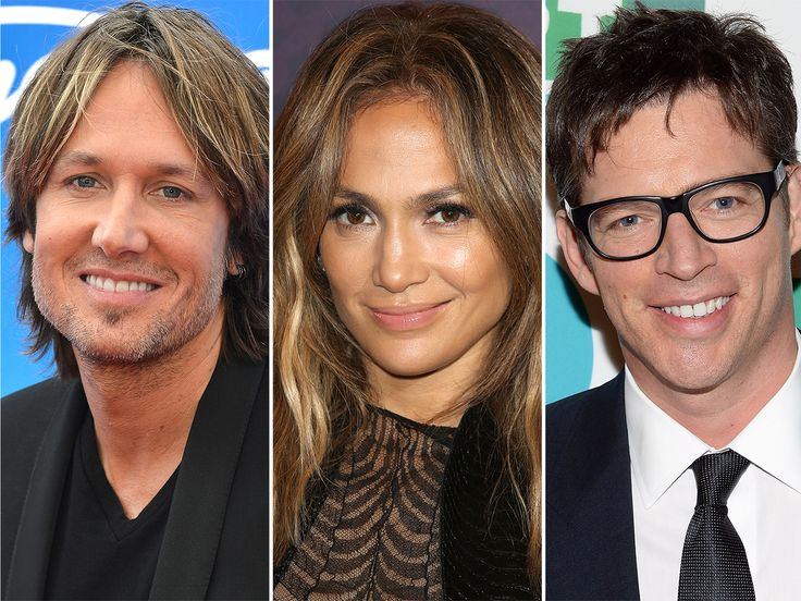 Jennifer Lopez, Harry Connick, Jr. join 'American Idol' judging 'dream team' (Photo: Getty Images)