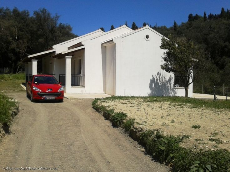 Sale agreed today on this property in Corfu SOLD
