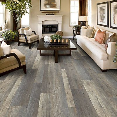 Allure ISOCORE Is The Latest Innovation In Vinyl Flooring Available Exclusively At Home Depot