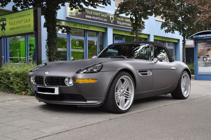 BMW Z8  #windscreen http://www.windblox.com