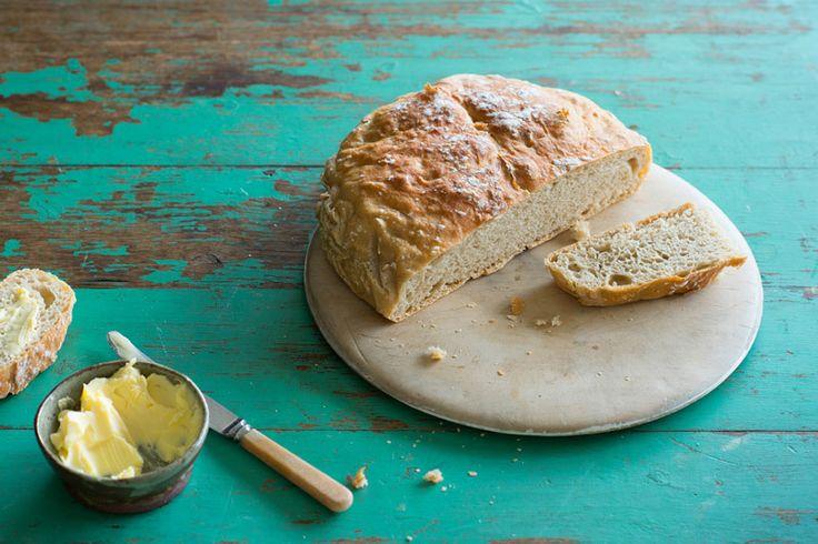Это полезно знать: рецепты заквасок для бездрожжевого хлеба