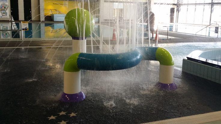 Gracol Fibreglass Pool Toys