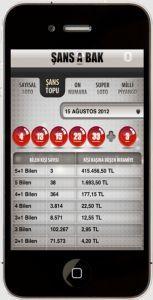 Şansa Bak - appwoX Mobil Uygulama Geliştirme #Şansa #Bak #Iphone #Uygulaması