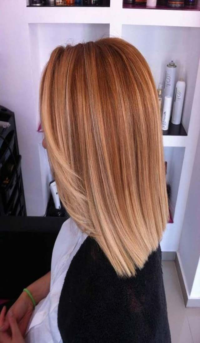 Awesome hair color ideas