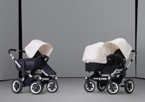 Love this one too!!! Single stroller to a double! WANT!!!!