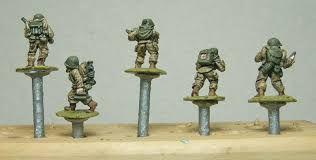 Image result for traveller miniatures boxed set