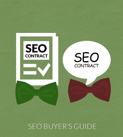 7 Must Have SEO Contract Clauses