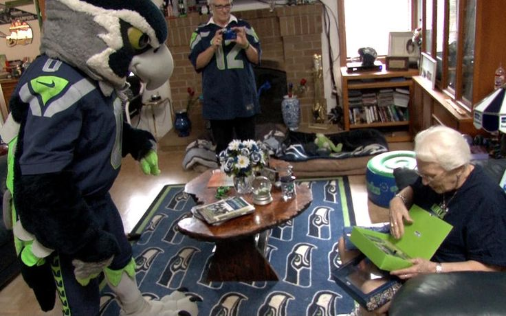 2015 Seahawks Season Tickets Are On Their Way | Seattle Seahawks