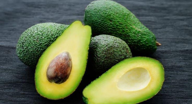 Маска из авокадо для лица 0
