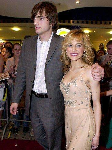 brittany murphy dating ashton kutcher Brittany murphy november 10, 1977 edison high school brittany murphy & her husband simon monjack verne fowler school of dance actress ,singer brittany murphy was in clueless, just married, girl interrupted, spun, uptown girls and many more in late 2002, murphy began dating ashton kutcher, her co-star in just married once engaged to.