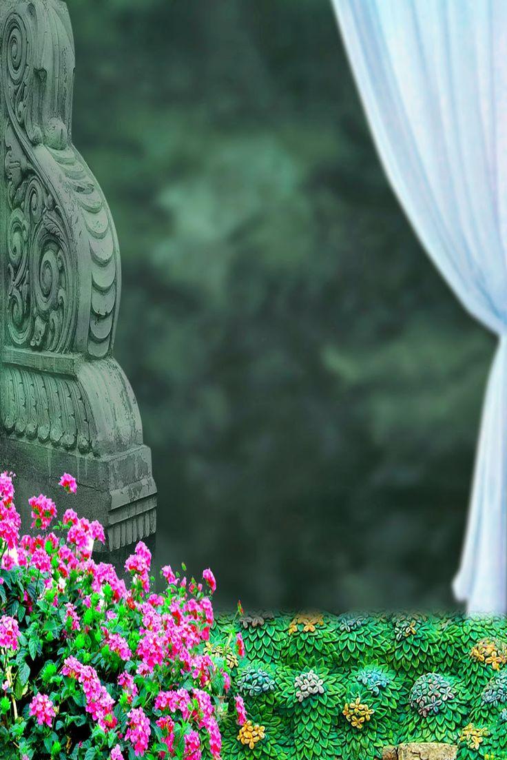 Lucky Studio 4U: New Studio Background For Wedding Pics ... Wedding Studio Background Wallpaper