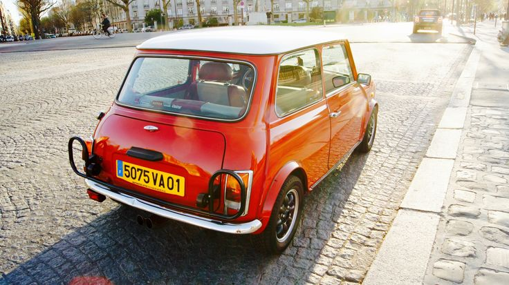 Pin by ParisHospitality on Mini MonteCarlo 1994 for sale
