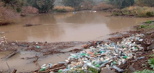أسباب تلوث البيئة وحلولها Environmental Pollution Pictures Water
