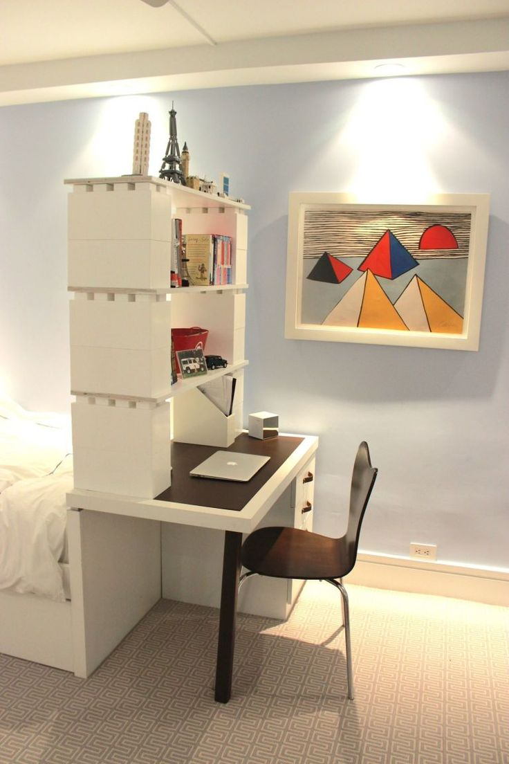 nice Life Sized Lego Bricks Make Building Easy In Real Life