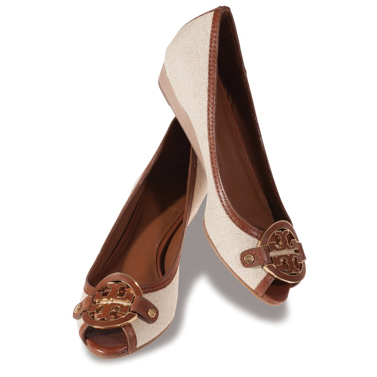 Amanda Demi Wedge by Tory Burch, $275.00 · Shoe GameTory ...