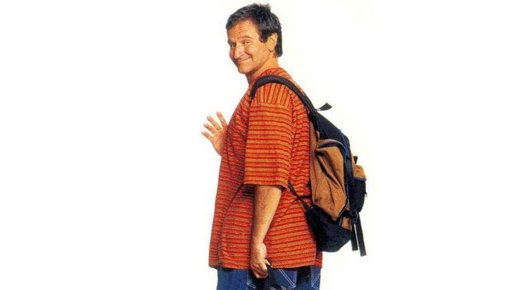7 Quotes From Robin Williams Movies That Will Help Ease Your Mind. I love this so.