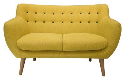17 migliori idee su divano giallo su pinterest appartamento multicolore pa - Canape made in design ...