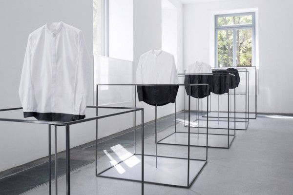 COS x Nendo Installation at Salone del Mobile : DESIGN Dose