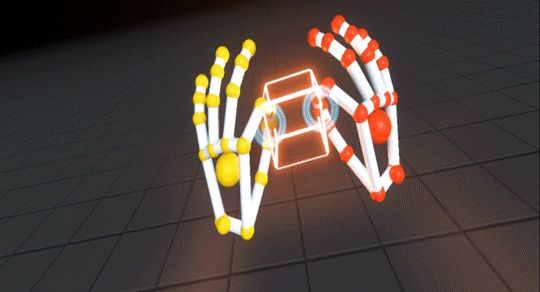 Orion - Leap Motion Update for VR :: A lot has been going on behind the scenes here at Leap Motion. Today we're excited to finally share what we've been building for the last year – Orion. We believe that technology has the power to augment human capabilities. In many ways it has, but in many ways we're still separated from the vast …