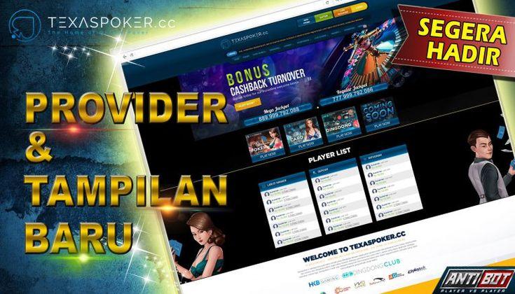 Komitmen menyajikan permainan fairplay menjadikan Texaspoker.cc sebagai pilihan utama dalam permainan poker online.