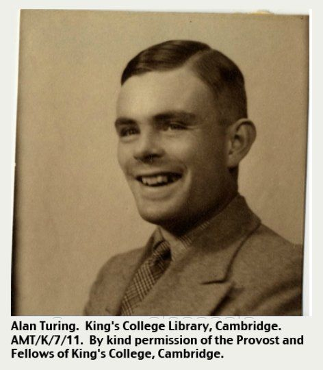 25+ best ideas about Alan turing the enigma on Pinterest | Alan ...