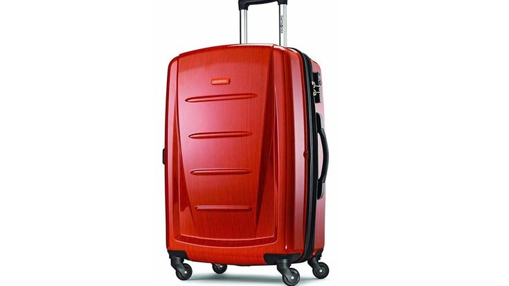 Samsonite Winfield2 28-inch Luggage | This story originally appeared in Travel Leisure. When it comes to peer reviews, you can't beat the world's biggest online retailer. So when Amazon puts an item on one of its best-selling lists (which are updated hourly, by the way), you know the product: A) really works and B) is worth the money. In the travel accessories department, the absolute winner is an affordable, high-accuracy luggage scale that will help you save money in overweight bag fees.