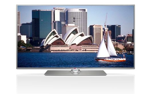TV Led Darty, achat pas cher TV LED Lg 47LB650V SMART 3D prix promo Darty 599,00 €