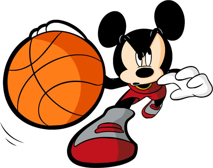 Cartoon Characters Playing Sports : Best images about mickey mouse on pinterest disney