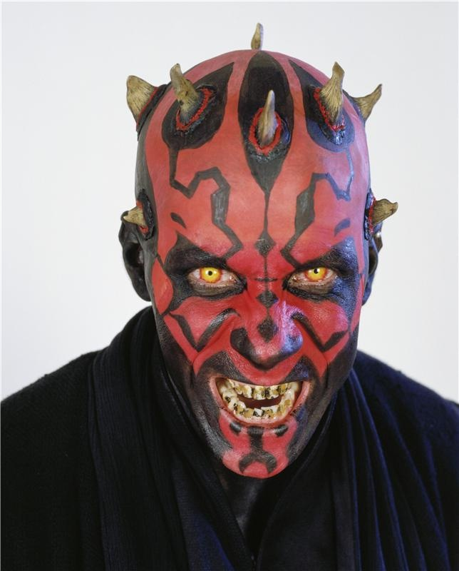 Darth Maul Star Wars: Episode I - The Phantom Menace