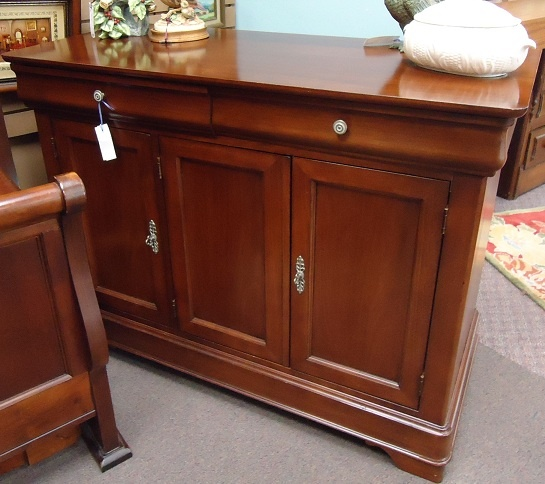 Drexel small scale buffet!  Available through The Corner Shoppe, 27 Calendar Ave, LaGrange, IL