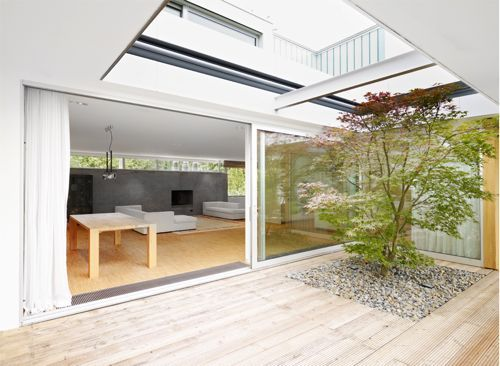 HOUSE S BY CHRIST CHRIST ARCHITECTS