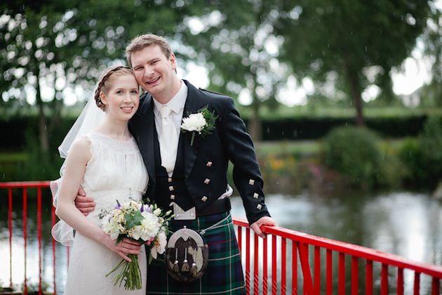 Relaxed, Rustic Barn Wedding In Northern Ireland | Barn ...