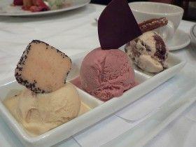 Top ten gusti di #gelato bizzarri!